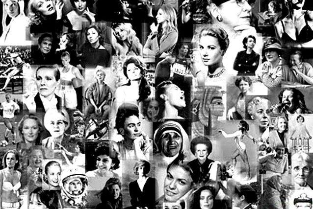 Mulheres devem ser homenageadas todos os dias